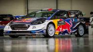 Rallye-WM: Ogiers neues Design