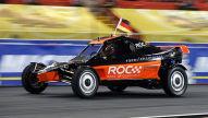 Race of Champions: Gruppen fix