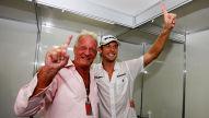 Formel 1: Button testet Rallycross