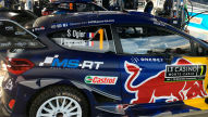 Rallye-WM: Auftakt in Monte Carlo