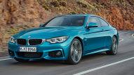 Alles neu im BMW 4er – oder?