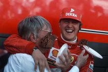 Formel 1: Ecclestone im Portrait