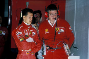 Das ist der neue Formel-1-Sportchef