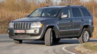 Jeep Grand Cherokee (Typ WH): Gebrauchtwagen-Test