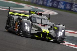 LMP1-Motoren für deutsches Team