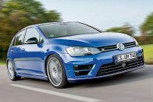 HGP Golf R 3.6 Bi-Turbo: Fahrbericht