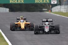 Neues Konzept für Honda und Renault