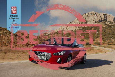 Hyundai i20 Premierentester