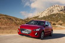 Auf den Spuren des Hyundai i30