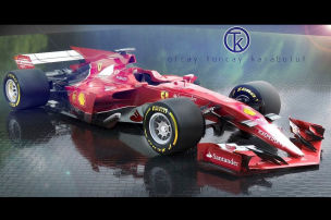 Neuer Motor für Vettel?