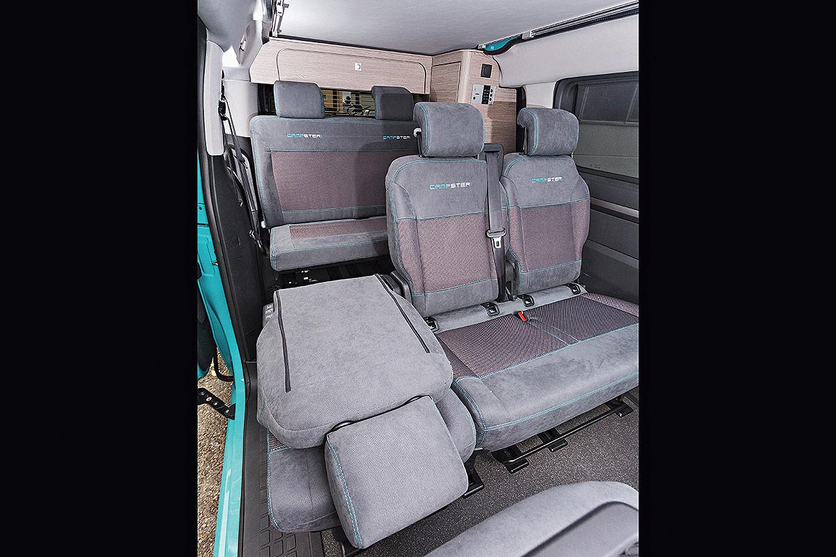 p ssl campster im wohnmobil test bilder. Black Bedroom Furniture Sets. Home Design Ideas
