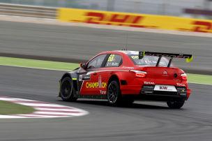 Rekordsieger testet für Volvo!