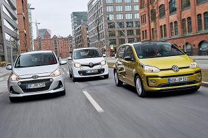 Hyundai auf der Jagd nach Gold