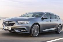 Opel rüstet den Insignia auf