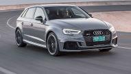Audi RS 3 Facelift (2017) im Test: Fahrbericht