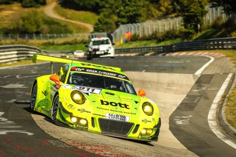 VLN: Nürburgring