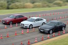 Der neue BMW 5er ist das Nonplusultra