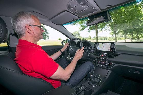 Alle Infos zum Hyundai i30 Kombi