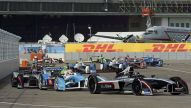 Formel E: Berlin gesichert
