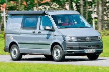VW T6: Wohnmobil-Kaufberatung
