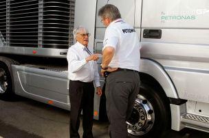 Die F1 wird wieder zur Königsklasse