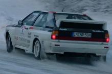 Eine Rallye Legende kehrt zurück