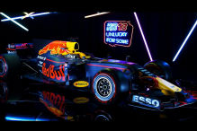 Formel 1: Red Bull RB13
