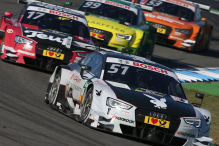 Audi teilt Teams neu ein