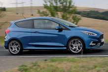 Ford Fiesta ST (2017): Vorstellung
