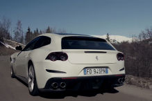 Frostige Zeiten bei Ferrari