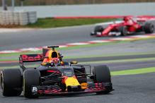 Formel 1: Dämpferstreit eskaliert