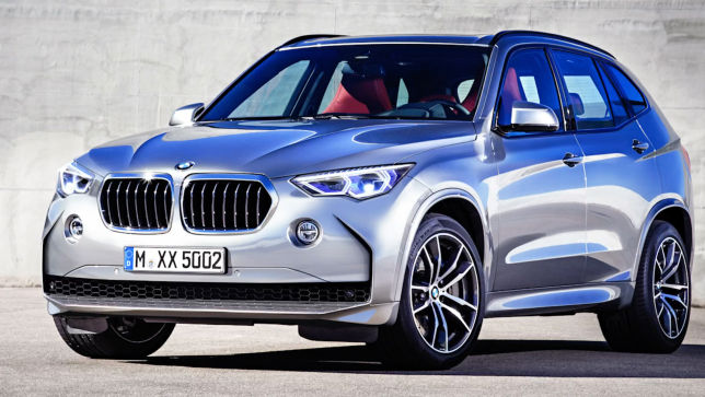 Video Insider Bmw X5 2018 Autobild De