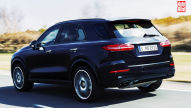 Luxus-SUV von Mercedes