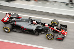 Lob für Ferrari-Motor
