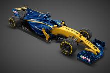 Hülkenbergs Auto bald in Alonso-Farben?