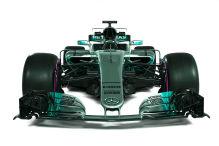 Hat Mercedes auch einen Schnorchel?