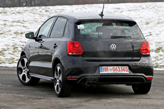 vw polo v 6r gebrauchtwagen test. Black Bedroom Furniture Sets. Home Design Ideas