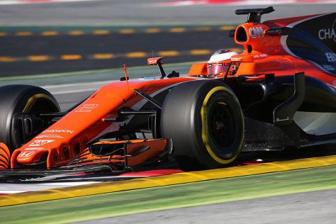 Formel 1: Honda-Misere?