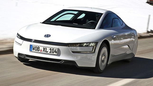 VWs Öko-Pionier