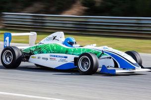 Formel E: Neue Nachwuchsserie