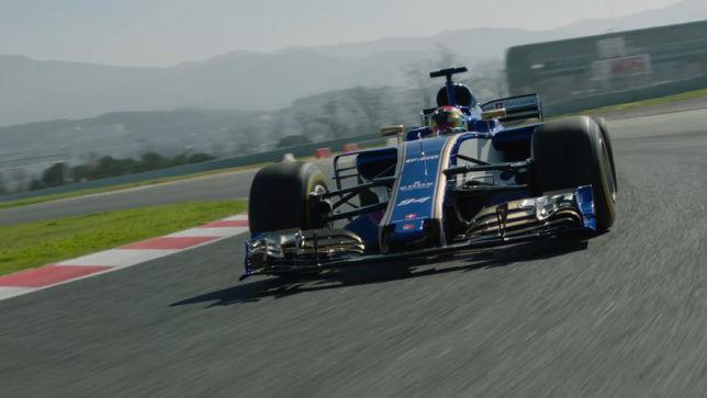 Wehrlein startet für Sauber-F1-Team