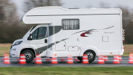 Eura Mobil Activa One 650 VB: Wohnmobil-Test