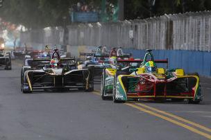 Formel E: BMW steigt ein