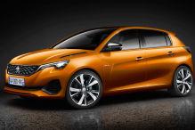 Peugeot schafft 208 neu