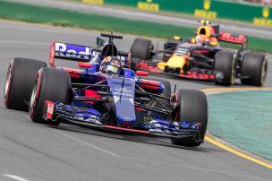 Formel 1: Mittelfeld-Analyse
