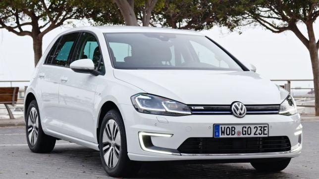 VWs neue E-Offensive