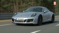 Porsches goldene Mitte