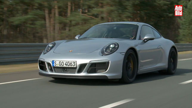 Porsches neues Sportmodell