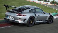 Porsche 911 GT3 RS Facelift (2018): Test