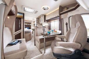 Gewinnen Sie ein Hobby Optima De Luxe-Reisemobil für 10 Tage!